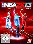 NBA 2K13 [PC Steam Code]