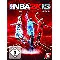 NBA 2K13 [PC Steam Code]