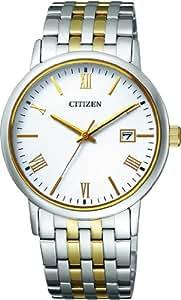 [シチズン]CITIZEN 腕時計 Citizen Collection シチズン コレクション Eco-Drive エコ・ドライブ ペアモデル BM6774-51C メンズ