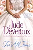 For All Time: A Nantucket Brides Novel <br>(Nantucket Brides Trilogy)	 by  Jude Deveraux in stock, buy online here
