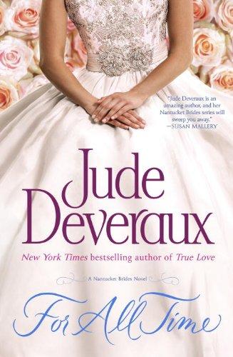 Image of For All Time: A Nantucket Brides Novel (Nantucket Brides Trilogy)