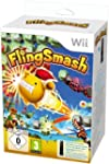 FlingSmash inkl. Wii Remote Plus, sch...