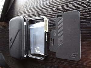 Vapor Pro Black Ops Limited Edition Kit Iphone 4/s (At&t/Verizon/Sprint) Aluminum Case
