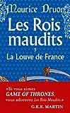 echange, troc Maurice Druon - Les Rois maudits, tome 5 : La Louve de France