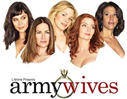 Army Wives Season 4