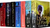 Lynda La Plante Collection 7 Books Set Pack RRP : £ 55.93 (Cold Heart, Cold Blood, Cold Shoulder, Entwined, The Red Dahlia, Royal Flush, Bella Mafia) (Lynda La Plante Collection) Lynda La Plante