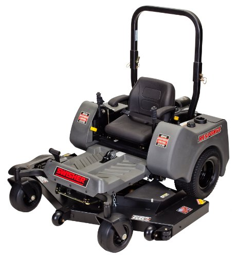 Swisher ZTR2766BS Response 27 HP 66-Inch B&S ZTR Mower picture