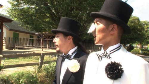 笑い飯「パン」~笑いの新境地~ [DVD]
