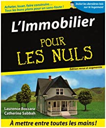 L' immobilier