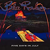 5 Days In July (1st Pressing) - 2 LP Heavyweight Vinyl