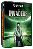 Invaders: Complete Series Pack [DVD] [Region 1] [US Import] [NTSC]