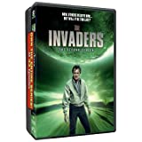 The Invaders - Seasons 1 - 2 ~ Roy Thinnes