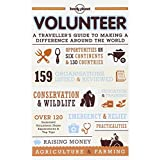 Buy Volunteer: A Traveller's Guide to Making a Difference Around the World