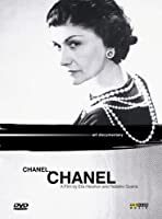 Portrait De Coco Chanel