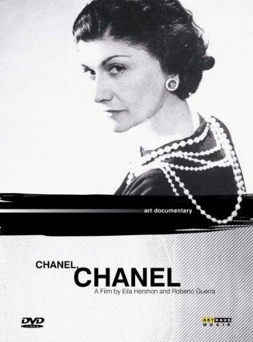 Portrait De Coco Chanel