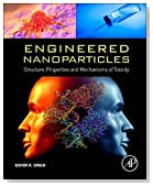 Engineered Nanoparticles: Structure, Properties and Mechanisms of Toxicity