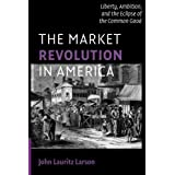 The Market Revolution in America: Liberty, Ambition, and the Eclipse of the Common Good (Cambridge Essential Histories...