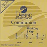 img - for Communion [Accompaniment/Performance Track] (Daywind Soundtracks) book / textbook / text book