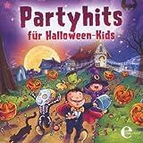 Partyhits für Halloween-Kids