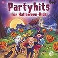 Partyhits f�r Halloween-Kids