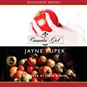 Tomato Girl | [Jayne Pupek]