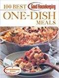 Good Housekeeping 100 Best One-Dish Meals (1588164322) by From the Editors of Good Housekeeping