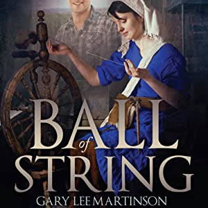 Ball of String Audiobook