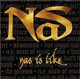 Nas Is Like by Nas (1999-03-02) 【並行輸入品】