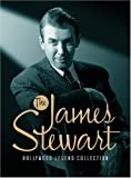 The James Stewart Hollywood Legend Collection (Vertigo / Rear Window / Harvey / Winchester '73 / Destry Rides Again)