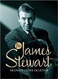 The James Stewart Hollywood Legend Collection (Vertigo / Rear Window / Harvey / Winchester '73 / Destry Rides Again)
