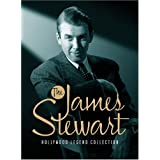 James Stewart: The Hollywood Legend Collection (Vertigo / Rear Window / Harvey / Winchester '73 / Destry Rides Again)[5 Discs]by Jimmy Stewart