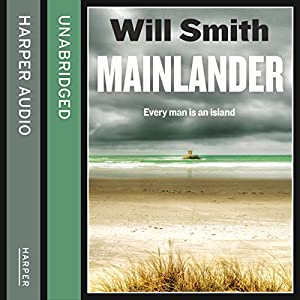 Mainlander Audiobook