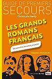 Les grands romans français par Christophe Hardy