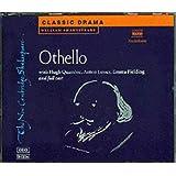 Othello CD Set (New Cambridge Shakespeare Audio)