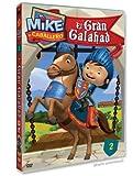 Mike: El Caballero - Volumen 2 [DVD] en Castellano