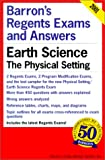 img - for Earth Science Power Pack: Let's Review: Earth Science and Barron's Regents Exams and Answers Mearth Science book / textbook / text book