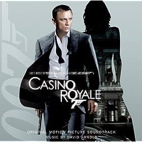 Bond Loses It All (Album Version)