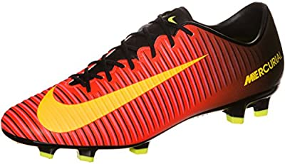 Nike Mercurial Veloce III FG Men's Soccer Cleat