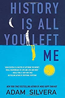 Book Cover: History Is All You Left Me