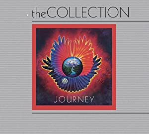 The Collection:Journey (Escape/Frontiers/Infinity)