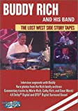 Buddy Rich And His Band: The Lost West Side Story Tapes [DVD] [NTSC]