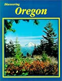 img - for Discovering Oregon (1st Edition) book / textbook / text book