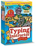 Typing Instructor For Kids 4 [Old Version]
