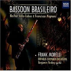 Bassoon Brasileiro