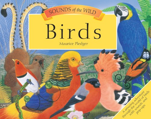 Birds (Sounds of the Wild)
