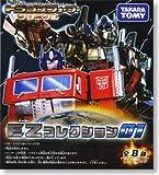 トランスフォーマー TFクロニクル EZコレクション01 BOX