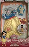 My First Disney Princess - Snow White's Royal Sleepwear