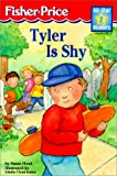 img - for Tyler is Shy (All-Star Readers: Level 2) book / textbook / text book