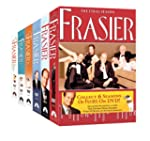 Frasier:S1-5 + S11
