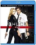 CHUCK/チャック <ファースト・シーズン>コンプリート・セット (3枚組) [Blu-ray]